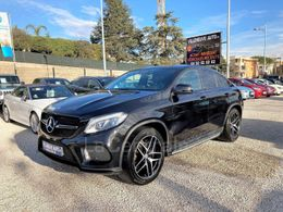 MERCEDES GLE COUPE 46900€