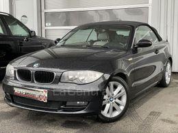 BMW SERIE 1 E88 CABRIOLET 11990€