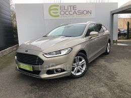 FORD MONDEO 4 SW 13990€