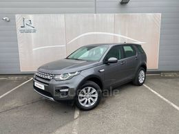 LAND ROVER DISCOVERY SPORT 27 990 €