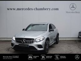 MERCEDES GLC COUPE 64 350 €