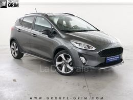 FORD FIESTA 6 ACTIVE 13 890 €