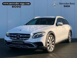 MERCEDES CLASSE E 5 BREAK 38 160 €