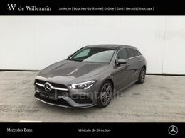 MERCEDES CLA 2 SHOOTING BRAKE 42 290 €