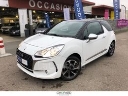 DS DS 3 17210€