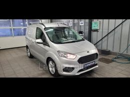 FORD TRANSIT COURIER 2 15 TD 100 LIMITED BV6