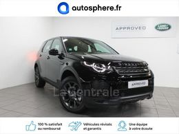 LAND ROVER DISCOVERY SPORT 39990€