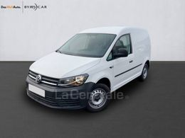 VOLKSWAGEN CADDY 4 FOURGON 23 650 €