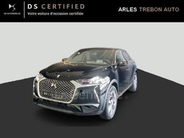 DS DS 3 CROSSBACK 51020€