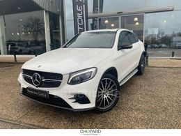 MERCEDES GLC COUPE 51 990 €