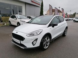 FORD FIESTA 6 ACTIVE 13490€