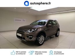 LAND ROVER DISCOVERY SPORT 21 990 €