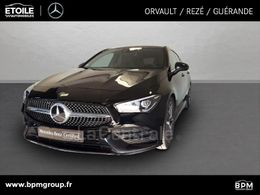 MERCEDES CLA 2 SHOOTING BRAKE 39 990 €