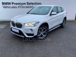 BMW X1 F48 35160€