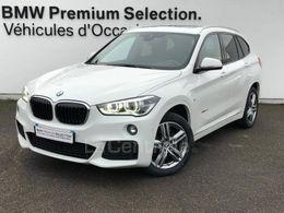 BMW X1 F48 34990€