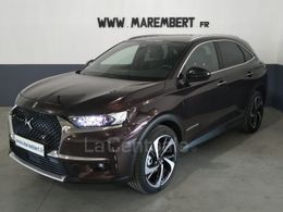 DS DS 7 CROSSBACK 39900€