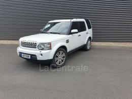 LAND ROVER DISCOVERY 4 IV TDV6 245 HSE