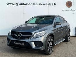 MERCEDES GLE COUPE 67 990 €
