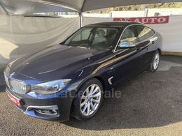 Photo d(une) BMW  F34 320D 184 BUSINESS d'occasion sur Lacentrale.fr