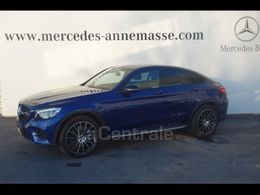 MERCEDES GLC COUPE 49 450 €