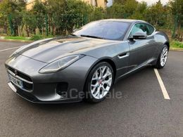 JAGUAR F-TYPE COUPE 48 000 €