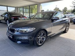 BMW SERIE 2 F22 COUPE M 32 990 €