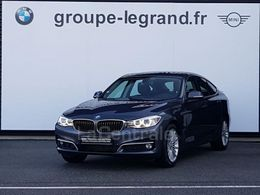 Photo d(une) BMW  F34 2 320D 190 LUXURY BVA8 d'occasion sur Lacentrale.fr