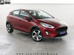 FORD FIESTA 6 ACTIVE 16490€