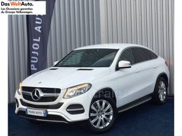 MERCEDES GLE COUPE 44 995 €