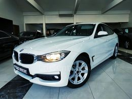 Photo d(une) BMW  F34 320D XDRIVE 184 BUSINESS d'occasion sur Lacentrale.fr