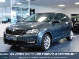 SKODA RAPID 2 SPACEBACK 13 989 €