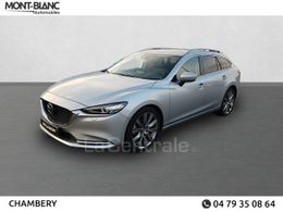 MAZDA 6 (3E GENERATION) WAGON 29 900 €
