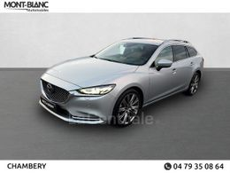 MAZDA 6 (3E GENERATION) WAGON 39 000 €
