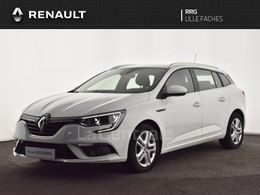 RENAULT MEGANE 4 ESTATE 19 290 €