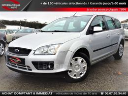 FORD FOCUS 2 SW II SW 16 TI-VCT 115 TREND