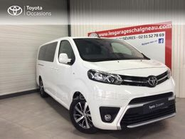 TOYOTA PROACE 2 VERSO 28 990 €
