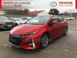 TOYOTA PRIUS 4 RECHARGEABLE 28 890 €