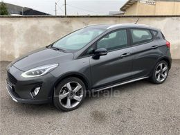 FORD FIESTA 6 ACTIVE 16 940 €