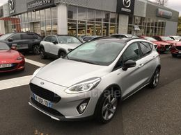 FORD FIESTA 6 ACTIVE 13 590 €