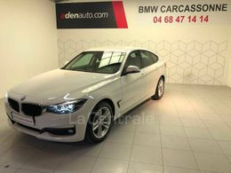 Photo d(une) BMW  F34 2 318DA 150 BUSINESS DESIGN d'occasion sur Lacentrale.fr