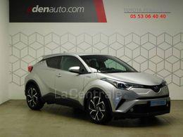 TOYOTA C-HR 25750€
