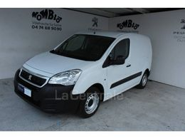 PEUGEOT PARTNER 2 FOURGON 10 980 €