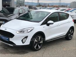 FORD FIESTA 6 ACTIVE 14 700 €