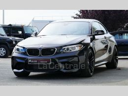BMW SERIE 2 F87 COUPE M2 51 890 €