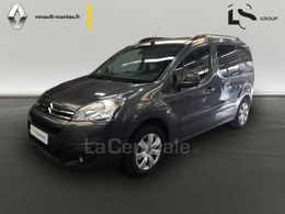 CITROEN BERLINGO 2 MULTISPACE 15 380 €