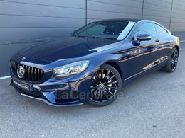 Photo d(une) MERCEDES  VII 2 COUPE 560 AMG LINE 4MATIC d'occasion sur Lacentrale.fr