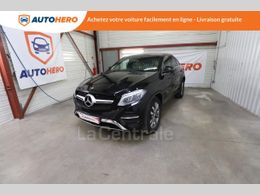MERCEDES GLE COUPE 42280€