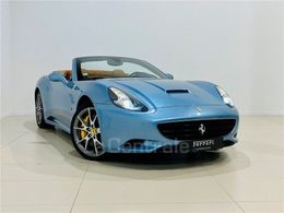 FERRARI CALIFORNIA 119 900 €
