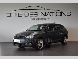 SKODA RAPID 2 SPACEBACK 12 890 €