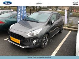 FORD FIESTA 6 ACTIVE 14 490 €